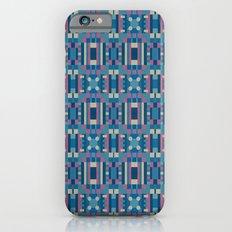 Palm Springs Pink #4 Slim Case iPhone 6s
