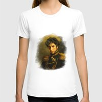 dylan T-shirts featuring Bob Dylan - replaceface by replaceface