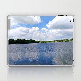 Heaven and Earth Laptop & iPad Skin