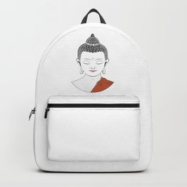 Life of Buddha Backpack