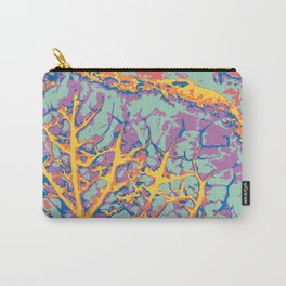 Pantone Spring 2014 Cabbage Carry-All Pouch
