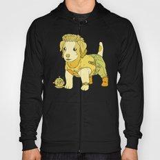 Kurt Russell Terrier - Jack Burton Hoody