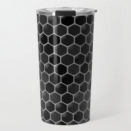 black beehive Travel Mug
