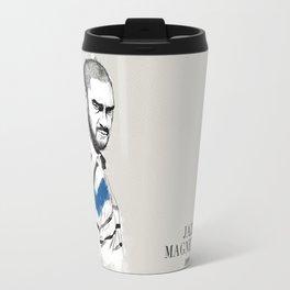 Kase.O Jazz Magnetism Travel Mug