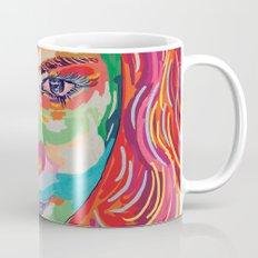 self portrait n1 Mug