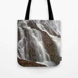 Hays Cascading Falls Tote Bag