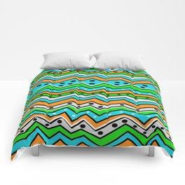 TRIBU Comforters