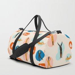 Hey, girls! Duffle Bag