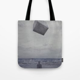SEASCAPE Tote Bag