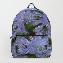 Chicory in the Round Backpack
