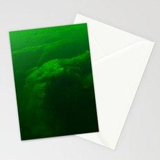 Verdant Lake Stationery Cards