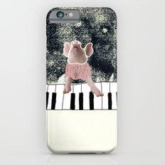 The three little pigs (ANALOG zine) iPhone 6s Slim Case