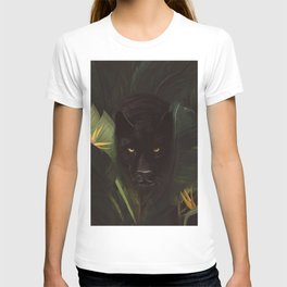 Hello Panther! T-shirt