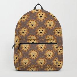 Lion Pride Backpack