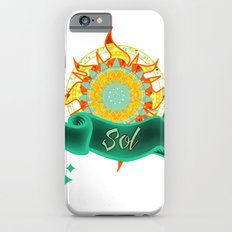 Sol Slim Case iPhone 6s