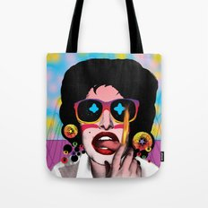 Hot! Tote Bag