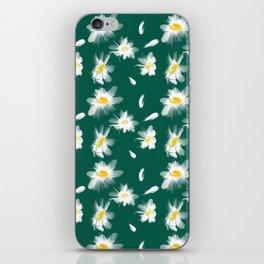 Camomiles summer iPhone Skin