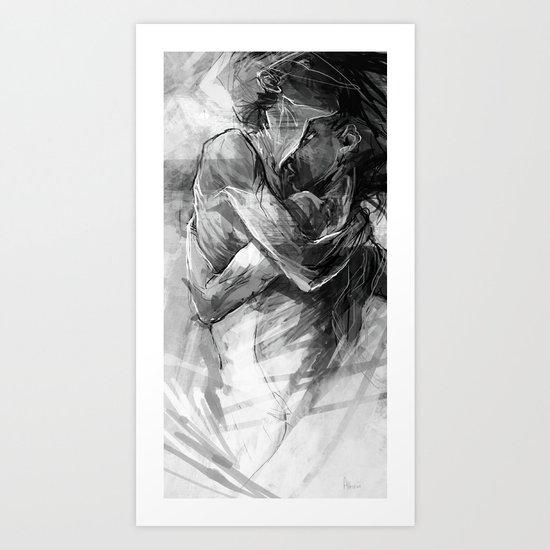 Lovers no.1 by natashaalterici