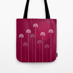 Fruits of the forest Tote Bag
