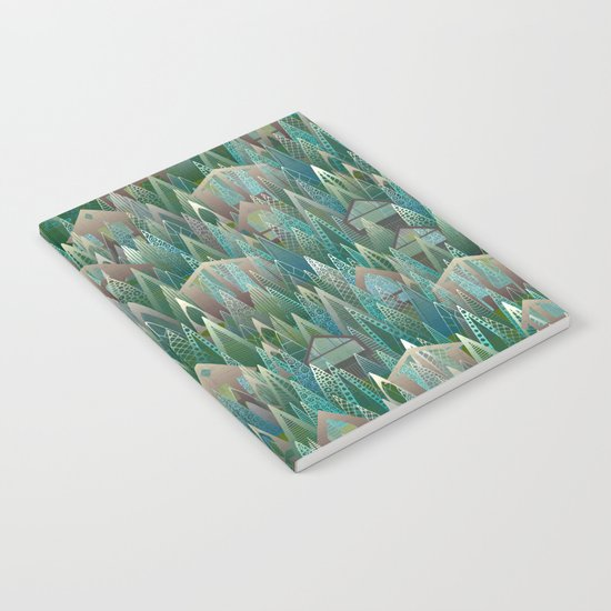 wildwood Notebook