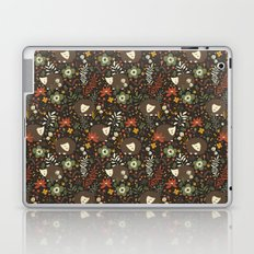 Cute Hedgehogs Laptop & iPad Skin