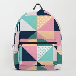 Braided tape Backpack