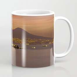 Red Skies Coffee Mug