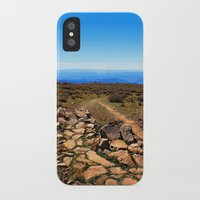 utah iPhone & iPod Cases featuring Utah by Chris Root