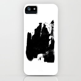 Intro iPhone Case