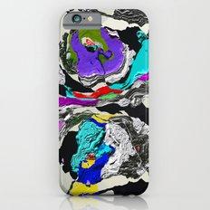 Dust iPhone 6s Slim Case