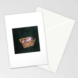 Untitled, 2018 Stationery Cards