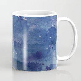 Night Shades Coffee Mug