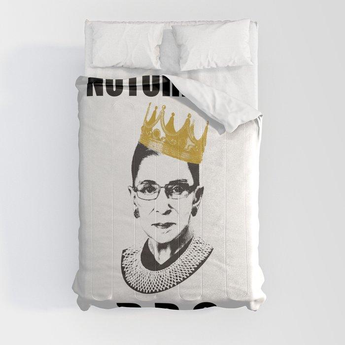 Notorious RBG Comforters