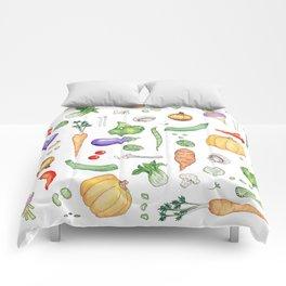 Veggies  Comforters