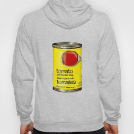No Name Brand Tomato Soup Hoody