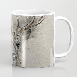 Deer Me Coffee Mug