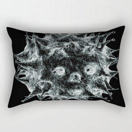 Viral disease Rectangular Pillow