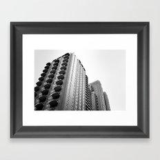 New York, USA. Framed Art Print