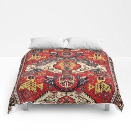 Dragon Sumakh Antique East Caucasus Kuba Rug Comforters