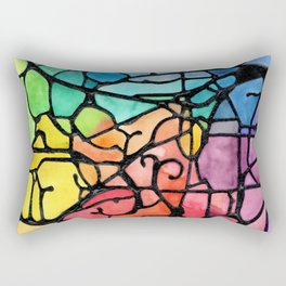 Just for Fun - One Rectangular Pillow