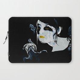 Dark Cupid Laptop Sleeve
