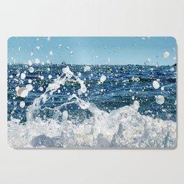 Surface Cutting Board