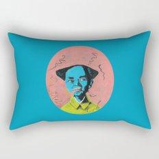 Mao Rectangular Pillow