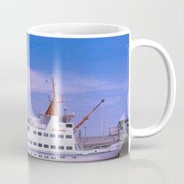 Spiekeroog 1 in Neuharlingersiel Coffee Mug