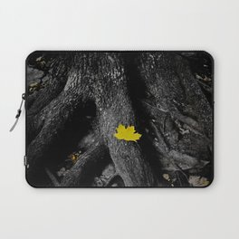 A Spark of Color Laptop Sleeve