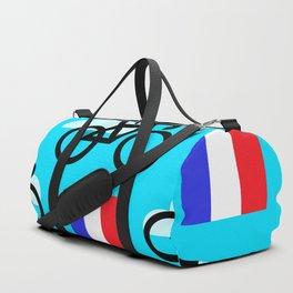 Tour de France Duffle Bag