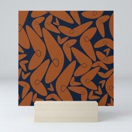 Sara VII Mini Art Print