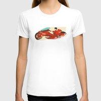 akira T-shirts featuring Akira by Danny Haas