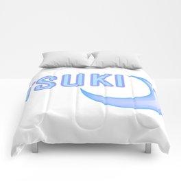 tsuki Comforters