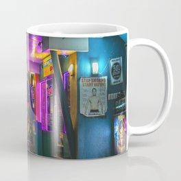 Smallville Coffee Mug